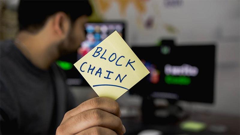 ICO marketing basics for blockchain projects